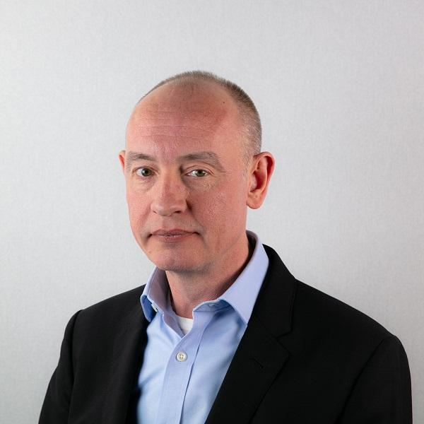 Paul Levett