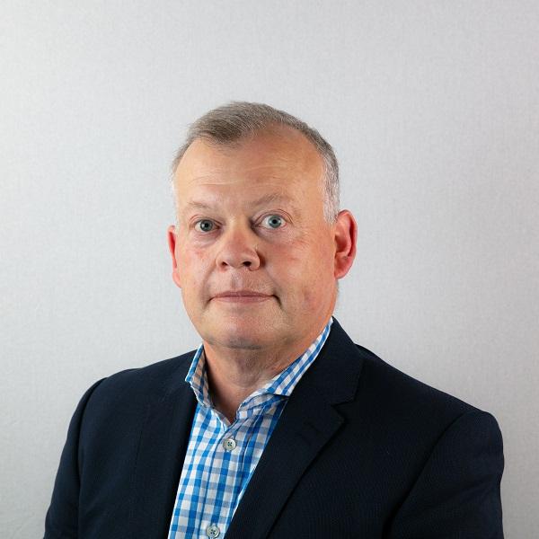 Stuart Hedley
